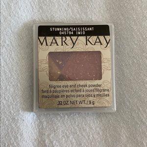 Mary Kay Eye and Cheek Powder
